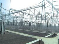 电网组网应用